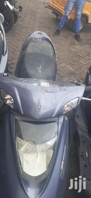 Yamaha 2018 Blue | Motorcycles & Scooters for sale in Ashanti, Kumasi Metropolitan