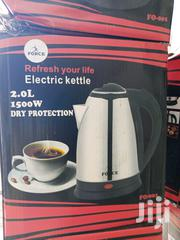 Heater Kettle | Kitchen Appliances for sale in Greater Accra, Achimota