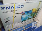 Best Nasco Led Hdmi 40inch TV | TV & DVD Equipment for sale in Greater Accra, Achimota