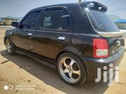 Nissan March 2006 Black | Cars for sale in Greater Accra, Lartebiokorshie