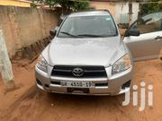 New Toyota RAV4 2012 2.5 4x4 Silver | Cars for sale in Greater Accra, East Legon