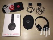 A Week Pre-owned Beats Studio 3 Wireless Headset | Audio & Music Equipment for sale in Greater Accra, Adenta Municipal