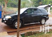 Acura MDX 2002 Black | Cars for sale in Eastern Region, Suhum/Kraboa/Coaltar