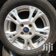 Solid Rim 15 For Sale (Set Of Four) From Home Used Car | Vehicle Parts & Accessories for sale in Greater Accra, Tema Metropolitan