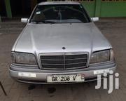 Mercedes-Benz C200 1998 Silver | Cars for sale in Greater Accra, North Labone