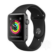 Brand New Apple Series 3 38mm Gps | Smart Watches & Trackers for sale in Ashanti, Kumasi Metropolitan