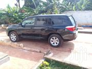 New Toyota Highlander 2010 SE Black | Cars for sale in Greater Accra, Teshie-Nungua Estates
