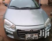 Chrysler Sebring 2005 LX 2.7 Gray | Cars for sale in Greater Accra, Accra Metropolitan
