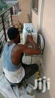 Installation Of Air Conditioning | Other Repair & Constraction Items for sale in Achimota, Greater Accra, Ghana