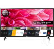 LG 43lm6300 Full HD Hdr Smart TV With Ai Thinq | TV & DVD Equipment for sale in Greater Accra, Accra new Town