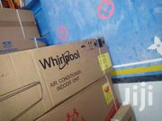 Whirlpool 1.5hp Air Conditioner R410 | Home Appliances for sale in Greater Accra, Adabraka