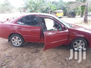 Nissan Sentra 2006 1.8 Red | Cars for sale in Central Region, Agona West Municipal