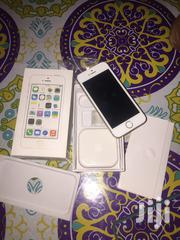 Apple iPhone 5s 16 GB Gold | Mobile Phones for sale in Brong Ahafo, Techiman Municipal