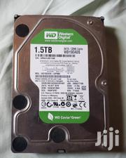 Western Digital Hard Drive 1.5T | Computer Hardware for sale in Greater Accra, Kwashieman