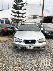 Hyundai Elantra 2002 GT Silver | Cars for sale in Greater Accra, Ga South Municipal