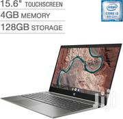 New Laptop HP Chromebook 4GB Intel Core i3 SSD 128GB | Laptops & Computers for sale in Greater Accra, Akweteyman