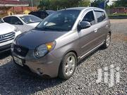 Kia Picanto 2015 Gray | Cars for sale in Brong Ahafo, Tain