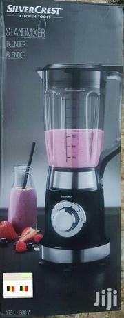 Silvercrest 5 Speed Monitor Plastic Blender (German Brand) | Kitchen Appliances for sale in Greater Accra, Accra new Town