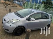 Toyota Vitz 2010 Silver | Cars for sale in Greater Accra, Odorkor