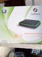 Startimes HD Combo Decoder And Dish With Free One Month Subs | TV & DVD Equipment for sale in Greater Accra, Darkuman