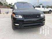 New Land Rover Range Rover Sport 2017 SE 4x4 (3.0L 6cyl 8A) Black | Cars for sale in Central Region, Awutu-Senya