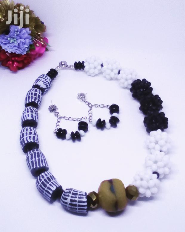 Archive: Beaded Necklace