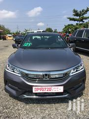 Honda Accord 2016 Blue | Cars for sale in Greater Accra, East Legon