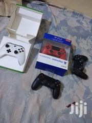Original Ps4 And Xbox One S Pad   Video Game Consoles for sale in Greater Accra, East Legon (Okponglo)