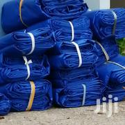 Pvc Tarpaulin With Good Quality Fr Covering And Drying Of Cocoa,Rice.. | Farm Machinery & Equipment for sale in Greater Accra, Achimota