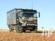 IVECO EUROCARGO 4X4 | Heavy Equipments for sale in Greater Accra, Cantonments