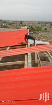 Affordable And Reliable Roofing | Building & Trades Services for sale in Eastern Region, New-Juaben Municipal