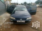 Peugeot 406 1996 Blue | Cars for sale in Greater Accra, Ashaiman Municipal