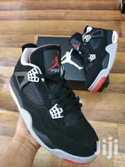 Jordan Retro 4   Shoes for sale in Greater Accra, Achimota