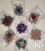 Bead Earrings | Jewelry for sale in Central Region, Cape Coast Metropolitan