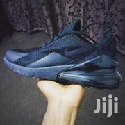 Nike Airmax 270 Black | Shoes for sale in Greater Accra, Kwashieman