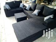 Is Brand New Italian L Shape Sofa | Furniture for sale in Greater Accra, East Legon (Okponglo)
