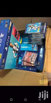 PS4 Games And Cds | Video Game Consoles for sale in Greater Accra, Labadi-Aborm
