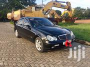 Mercedes-Benz C180 2010 Black | Cars for sale in Eastern Region, New-Juaben Municipal