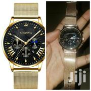 Quality Geneva Watch..Unisex... | Watches for sale in Greater Accra, East Legon (Okponglo)