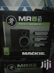 Mackie Active Studio Monitors | Audio & Music Equipment for sale in Greater Accra, East Legon