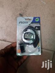 Original Whistle Ans Timer At Cool Price   Sports Equipment for sale in Greater Accra, Dansoman