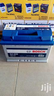 Hyndai Elantra Accent Bosch Car Battery + Free Delivery +Charging Tes   Vehicle Parts & Accessories for sale in Greater Accra, Roman Ridge