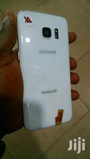 New Samsung Galaxy S7 64 GB White | Mobile Phones for sale in Greater Accra, Kokomlemle