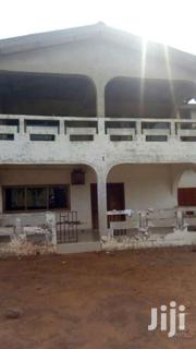 Selling Uncompleted 4 Bed Storey Building - Agape | Houses & Apartments For Sale for sale in Greater Accra, Ga South Municipal