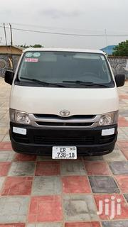 2011 Toyota Haice | Buses & Microbuses for sale in Greater Accra, Accra Metropolitan