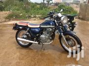 Suzuki Bike 2018 Blue | Motorcycles & Scooters for sale in Greater Accra, Achimota