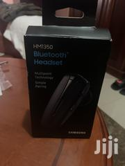 HM1350 Bluetooth Headset | Audio & Music Equipment for sale in Greater Accra, Labadi-Aborm