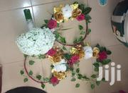 Bridal Bouquet And Hoops | Wedding Venues & Services for sale in Greater Accra, Odorkor