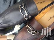 Ferragamo Leather Shoes | Shoes for sale in Greater Accra, Achimota