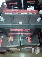 4x4 Battery 90ah + Free Delivery | Vehicle Parts & Accessories for sale in Central Region